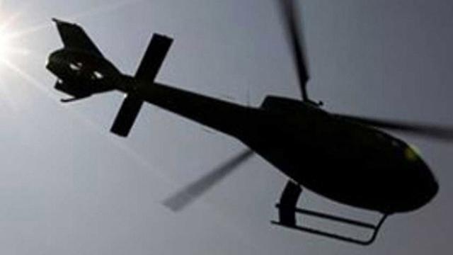 BAE'de hava ambulansı düştü: 4 ölü