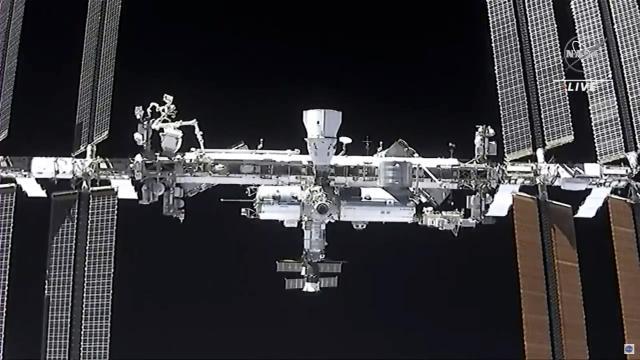 NASA: Uzay istasyonu yönünü kaybetti