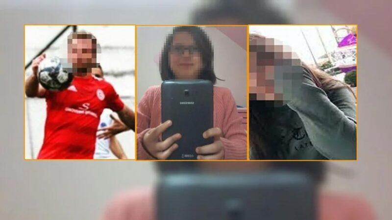 2. Lig takımının futbolcusu 2 kız kardeşe cinsel istismarda bulundu