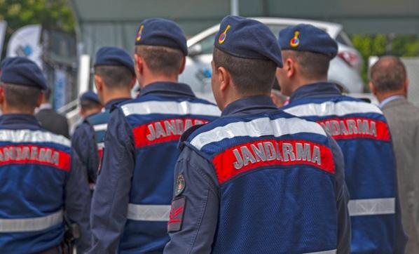 Jandarma'ya sözleşmeli uzman erbaş alımı…