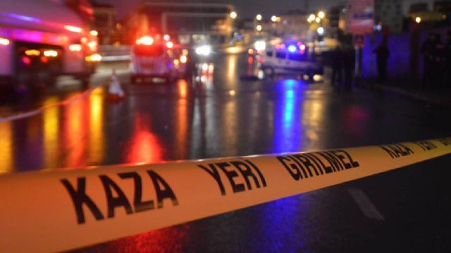 Korkunç kaza: 3 kişi hayatını kaybetti