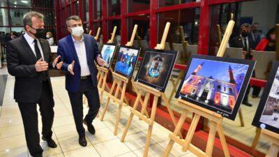 Kültür ve sanatın kalbi Yıldırım'da atacak