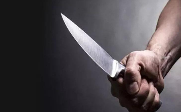 Okulda dehşet: Sınıf arkadaşını sırtından bıçakladı