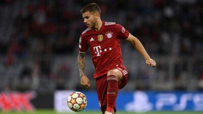 Bayern Münih'li futbolcuya hapis cezası
