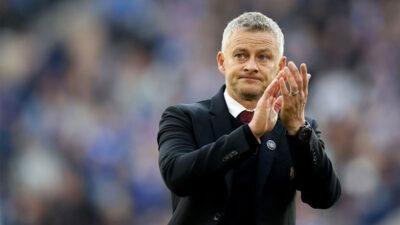 Manchester United'ın Solskjaer kararı