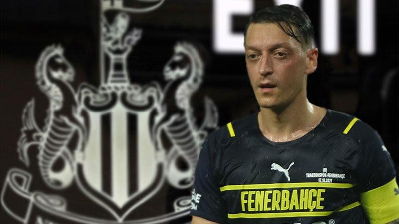 Mesut Özil, Premier Lig'e geri mi dönüyor?
