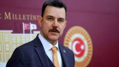 Mustafa Esgin'den Bursa Havalimanı için açık davet