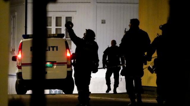 Norveç'te oklu saldırı! Çok sayıda kişi öldü