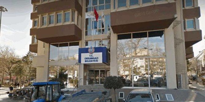 Orhangazi Belediyesi'nden satılık 6 dükkan…