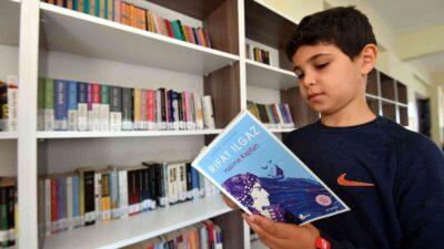 Osmangazi kütüphanelerinden ücretsiz internet hizmeti