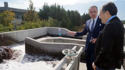 Bursa'da dev yatırım! Birkaç yıl içinde hayata geçecek