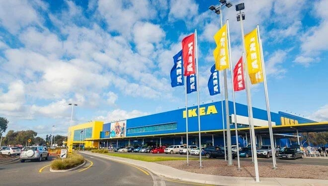 IKEA'dan Türkiye kararı!