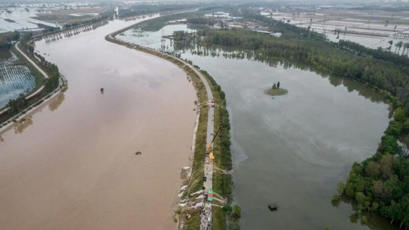 Sel felaketi: 15 can kaybı