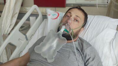 Bursa'da acı haber! Koronavirüse yenildi