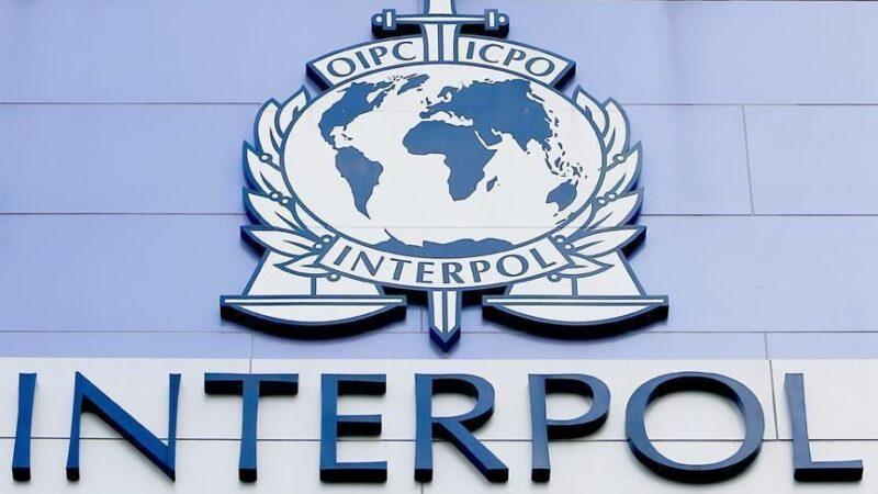 Interpol, Esad rejimini yeniden üyeliğe kabul etti
