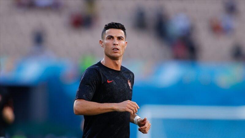 Cristiano Ronaldo ile Valencia'nın sahibi Peter Lim arasında iş birliği