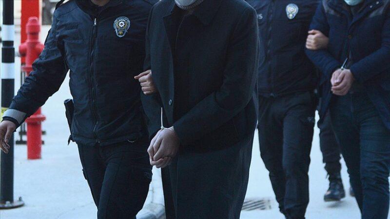 FETÖ'nün 'mahrem' yapılanması soruşturması: 56 gözaltı kararı