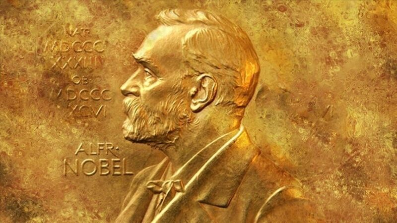2021 Nobel Edebiyat Ödülü'nün sahibi belli oldu
