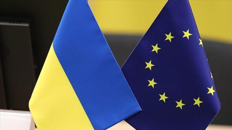 AB-Ukrayna Zirvesi düzenlenecek