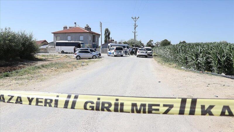 Aynı aileden 7 kişinin öldürülmüştü! İşte katliamın detayları