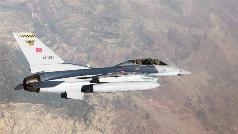 TSK ve MİT'ten ortak operasyon! Irak'ın kuzeyinde…