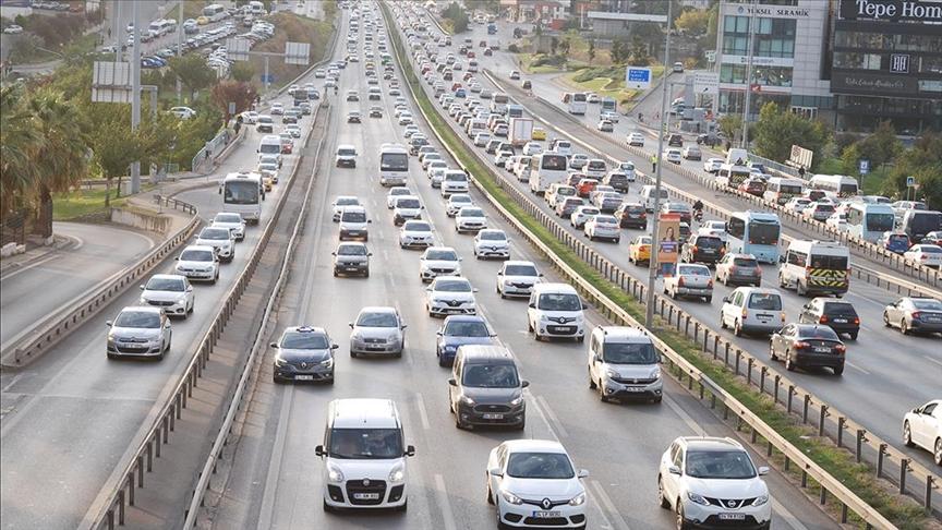 OİB, otomotivde sera gazı emisyonunun düşürülmesine rehberlik edecek