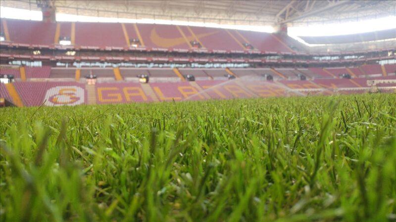 Galatasaray'ın yeni stadyum sponsoru belli oldu