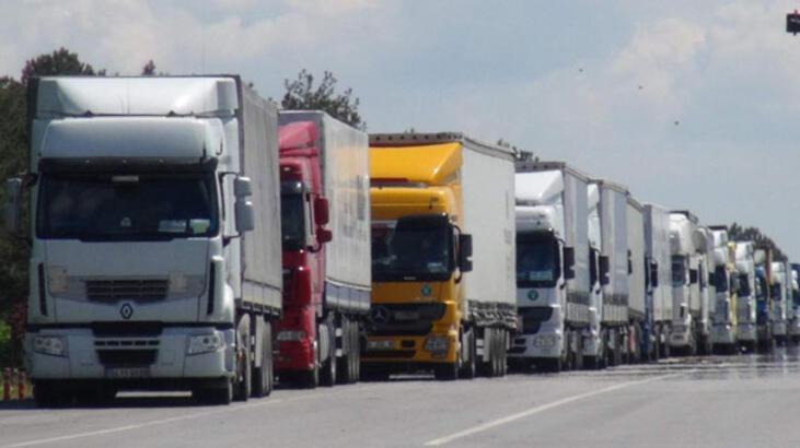 Bursa trafiğinde kamyon ve TIR sorunu! Tek kavşaklı çözüm…