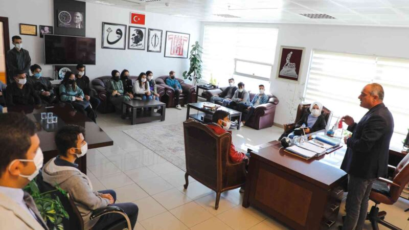 Bursa'da öğrencilere 25 TL'lik kiralık ev!