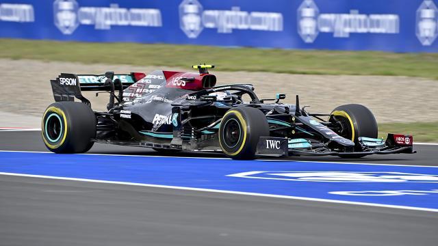 Türkiye Grand Prix'sinde kazanan belli oldu