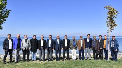 Osmangazi'den gönülleri fetheden ziyaretler